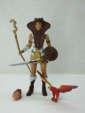 MOTUC,MOTU,TEELA,Masters Of The Universe Classics,figure,staff,Sword,He man