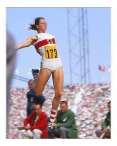 "6095063 10""x8"" (25x20cm) Print 1972 Munich Olympics - Womens Pent..."