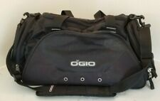 OGIO Black Duffle Bag