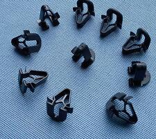 (2049) 10x Verkleidung Clips Befestigung Klips Halter für Volvo S60 S70 S80