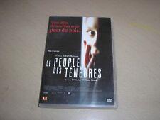 """DVD,""""LE PEUPLE DES TENEBRES"""",vous allez de nouveau avoir peur du noir"""