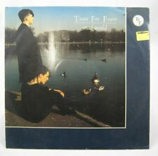 "Tears For Fears - Mad World 12"" 1982 1st UK Mercury Idea 312"