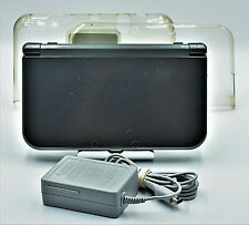 Nintendo New 3DS XL W. Charger