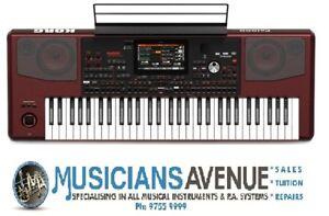 Korg PA1000 Arranger Keyboard + Free Headphones
