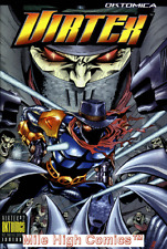 VIRTEX (1998 Series) #2 Near Mint Comics Book