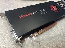 GENUINE AMD ATI FirePro V5900 2GB GDDR5 PCI Express x16 2.1 Desktop Video Card