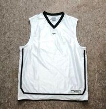 Nike Battlegrounds Basketball Jersey - size Large