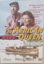 The African Queen (Dvd) Subtitled in English and Chinese