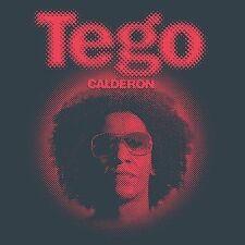 Tego Calderon : Tego CD (2004)