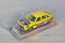 NOREV JET-CAR 802 RENAULT 30 PARIS DAKAR RALLY MINT BOXED RARE SELTEN