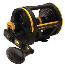 Penn SQUALL SQL60LD LEVER DRAG  Conventional 60LD Fishing Reel 1206096