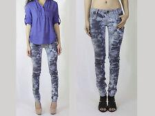 NWT Tie-Dye Skinny Jeans Size9