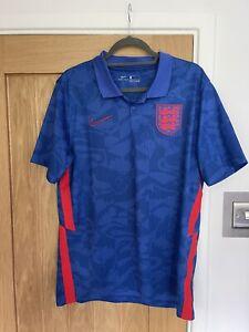 England away football shirt 2021/22 Large