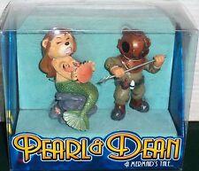 BAD TASTE BEAR LIMITED EDITION TWIN SET PEARL & DEAN 002/600 WITH COA BOXSET