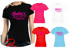 Waist Length Funny T-Shirts for Women without