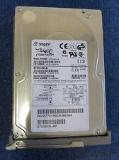 "Seagate st39102lc 9j8006-24 Cheetah 9gb 10000 RPM 3.5"" SCSI Ultra 160 80-pin HDD"