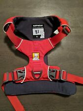 New listing New! Ruffwear Front Range Dog Harness S Red