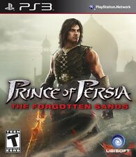 Prince Of Persia: The Forgotten Sands  - Sony Playstation 3 Game