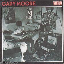 GARY MOORE Still Got The Blues CD