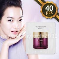 [O HUI] Age Recovery  Cream 1ml x 40pcs (40ml) Baby Collagen OHUI