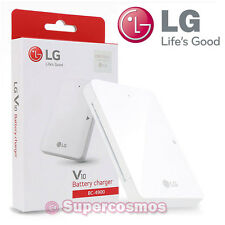 GENUINE OEM ORIGINAL LG V10 Spare Battery Dock Cradle Charger Kit System BC-4900