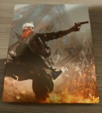 Xbox one Homefront The Revolution Steelbook and game