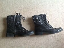 Guess Barb Ankle Boots Elena Vampire Diaries TVD - Size US 6