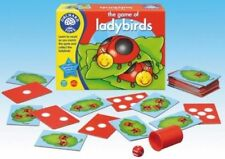 Orchard Toys The Game of Ladybirds 100016