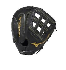 "MIZUNO PRO LIMITED EDITION 13"" 1ST FIRST BASE LEFT HAND THROW GLOVE. GMP300BK"