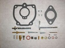 Ih Farmall 300 350 Complete Carburetor Rebuild Kit 21 42 3