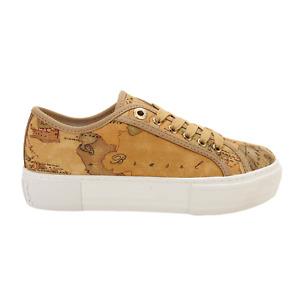 Scarpe Donna ALVIERO MARTINI 1a Classe Sneakers Shoes Sneaker