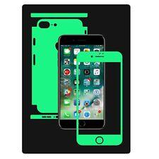 Glow in the Dark Skin Protector,Full Body Vinyl Decal,case Wrap, iPhone 8 + Plus