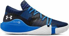 Under Armour Men's Anatomix Spawn Low Basketball Shoe