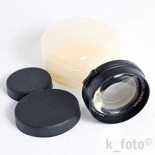 Tiffen Telephoto Converter 1.5X für Lomographie * Conversion lens