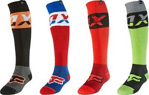 Fox Racing Afterburn Fri Thick Socks - MX Motocross Dirt Bike Off-Road MTB ATV