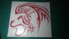 Winthrop Eagles NCAA Decal Sticker Truck Window Bumper Laptop Wall