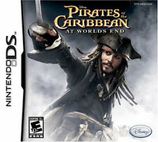 Pirates of the Caribbean: At World''s End NDS New Nintendo DS