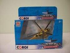 Corgi CS90607 Westland Sea King Search & Rescue Diecast Model Helicopter – BNIB