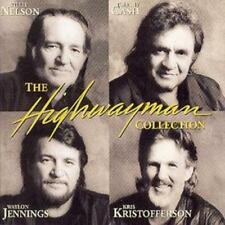The Highwaymen : The Highwayman Collection CD (2000) ***NEW***