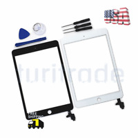 Touch Screen Glass Digitizer Replacement For iPad Mini 3 A1599 A1600 New