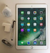 #GRADE A-# Apple iPad Air 2 64GB, Wi-Fi + Cellular (Unlocked), 9.7in - Gold
