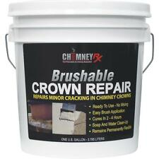 Chimney RX Brushable Crown Repair