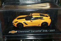 CHEVROLET - CORVETTE Z 06 - 2017 - SCALA 1/43
