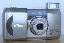 Nikon Lite Touch Zoom 120 ED AF Film Camera