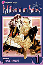 Millennium Snow: Volume 1 by Bisco Hatori (Paperback / softback, 2007)