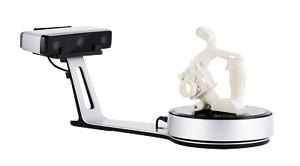 Neue Shining 3D EinScan-SP 3D-Scanner inkl. Drehteller