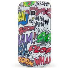 Hülle Samsung Galaxy S Duos S7562 Case Schutzhülle Bumper Handy Tasche Boom