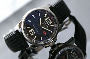 Chopard Mille Miglia GT XL Light Weight - Limited Edition - Box & Papers