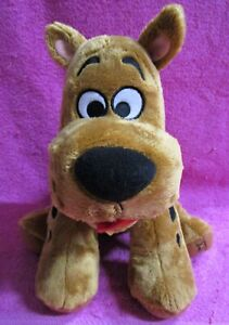 Build A Bear Scooby Doo Plush w/ 5 in 1 Sounds Phrases