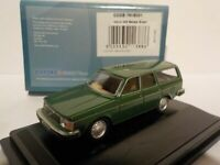 Model Car, Volvo 245 - Green, 1/76 New